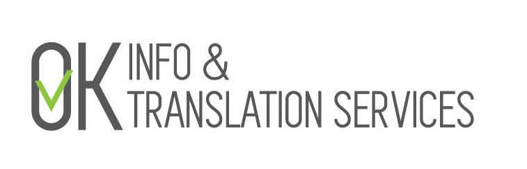 OK Info & Translation Services